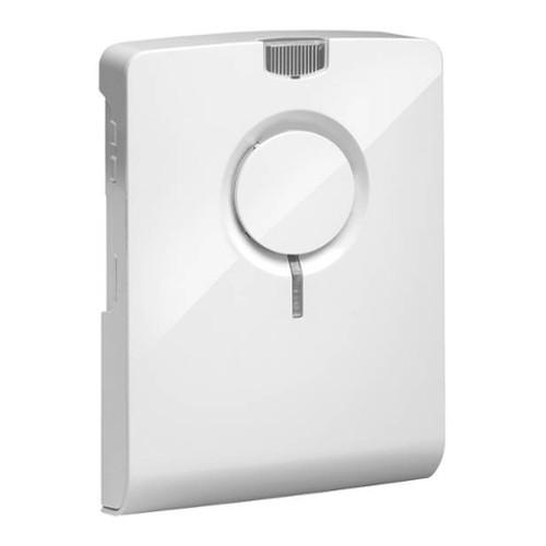 Sonnette SD-Card programmable à son HiFi, blanc