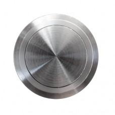 3 boutons poussoir, fixation arrière, IP67, 230V