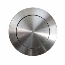 3 boutons poussoir, surface bombée, IP54, 24V