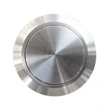 3 boutons poussoir, surface plane, IP68, 50V