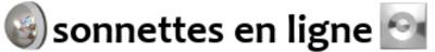 sonnettes.fr